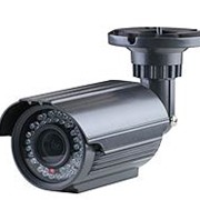Уличная камера видеонаблюдения TPSV-9200E/72 фото