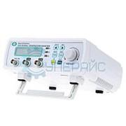Генератор сигналов MHS-5200A (25 МГц) фото