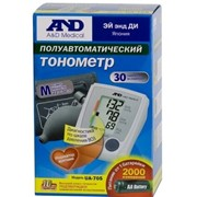 ТОНОМЕТР AND UA-705 фото