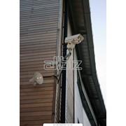 Системы безопасности фото