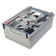 Noname Конструктор модульных станков UNIMAT ML Design Technology. Базовый набор.(4в1) арт. RN23091 фото