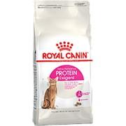 Royal Canin 2кг Protein Preference Exigent Сухой корм для кошек, привередливых к составу продукта фото