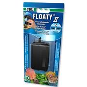 JBL Floaty S - Плавающий магнитный скребок для стекол толщиной до 6 мм фото