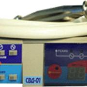 Аппарат для гидролазерного вакуумного массажа СВД-01 фото
