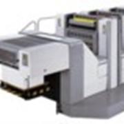 Машины листовой офсетной печати OLIVER 75 SDw/SDPw фото