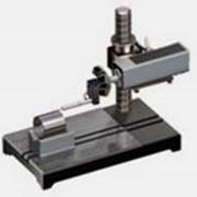 Профилометр 170621 для измерения в цеховых контрольных пунктах шероховатости поверхности изделий, сечение которых в плоскости измерения представляет прямую линию, соответствует типу II степени точности 2 по ГОСТ 19300-86, фото