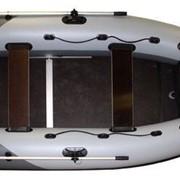 Лодка ПВХ Фрегат М-330 С фото