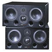 Пассивный трехполосный студийный монитор высокой мощности среднего поля Dynaudio acoustics M2 фото