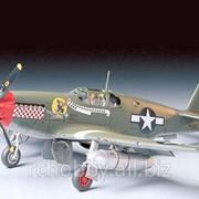 Модель P-51D Mustang фото