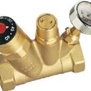 Термостатический клапан Danfoss MTCV фото