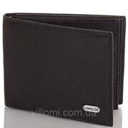 Мужской кожаный кошелек CANPELLINI SHI1021 фото