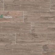 Плитка керамогранит RECYCLE Rectified ROVERE MOSCATO 15x60 фото