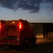 Оборудование для сбора крупногабаритных и негабаритных отходов ВЛИВ Мини фото
