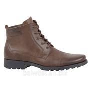 Ботинки мужские, модель 1615010 фото