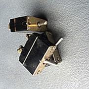 Автомат защиты сети АЗС-20 фото