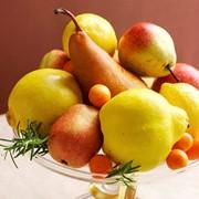 Свежие фрукты в Казахстане фото