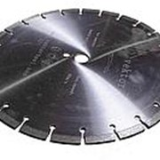 Диск алмазный к нарезчику швов d-350 (асфальт) фото