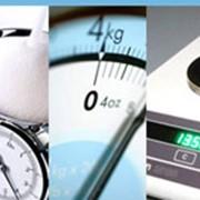 Поверка, пломбирование, ремонт, сервисное обслуживание всех видов весов фотография