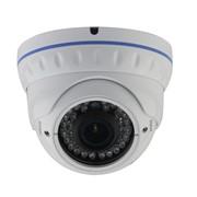 Антивандальная купольная камера TPDV-9200EW/36 фото
