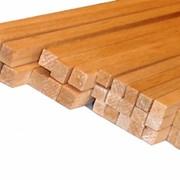 Рейка деревянная фото