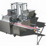 Машина для упаковки сливочного масла в брикеты MILCOM PU3 фото