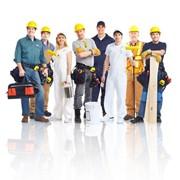 Услуги строительных бригад Украины фото