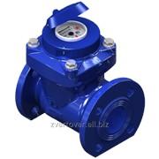 Счётчик для воды турбинный GROSS WPK-UA- 100B фото
