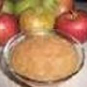 Пюре яблочное, детское, пюре яблочное в мешках, пюре яблочное сульфитированное, яблочное пюре фото