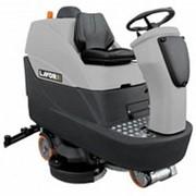 Поломоечная машина LavorPRO Comfort M102 фото