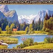 Гобеленовая картина 50х70 GS290 фото