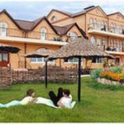 Отдых и оздоровление на бальнеогрязевых курортах фото