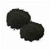 Пыль угольная фото
