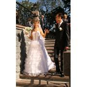 Пошив свадебных, вечерних платьев Киев фото
