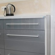 Шкаф для посуды фото