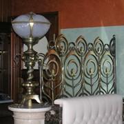Светильник декоративный, торшер фото
