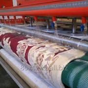 Чистка ковров на профессиональном оборудовании фото