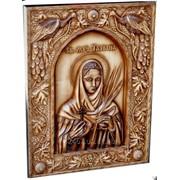 Икона Св.Татьяна фото