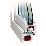 Изготовление металлопластиковых окон и дверей, Изготовление оконных и фасадных систем фото