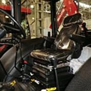 Экскаватор-бульдозер погрузчик ЭБП-17 фото