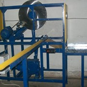 Станок порезочный обыкновенный для производства туалетной бумаги.( СПО) фото