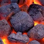 Угли для бытовых нужд населения, уголь древесный оптом. фото