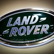 Компьютерная диагностика Land Rover. Выезд. фото