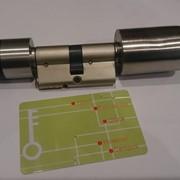 Электронный цилиндр E-cylindr фото