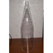 Колба Вейса (стекло) 8 л фото