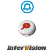 Беспроводная кнопка вызова Intervision Smart-23 300129 фото