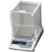 Весы лабораторные серии GX 200 фото