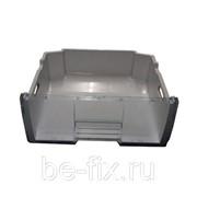 Ящик морозильной камеры (большой) для холодильника Beko 4540550600. Оригинал фото