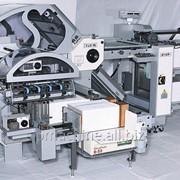 Фальцевальная машина SHOEI SPB56-2KL фото