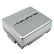 Аккумулятор (АКБ, батарея) для видеокамеры Panasonic CGA-DU07 Lenmar LIP07 фото