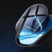 Пленка защитная для автомобильных зеркал - антидождь Phantom, 200х175 мм фото